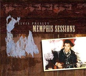 Memphis Sessions' FTD CD review - Elvis Information Network