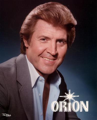 Orion Jimmy Ellis Masked Man