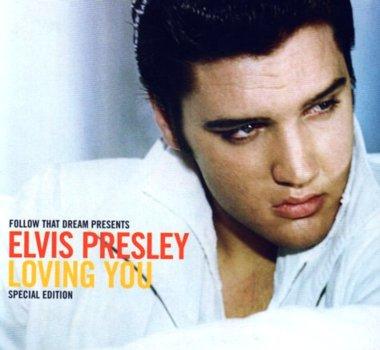 Loving You Cd Review Elvis Information Network