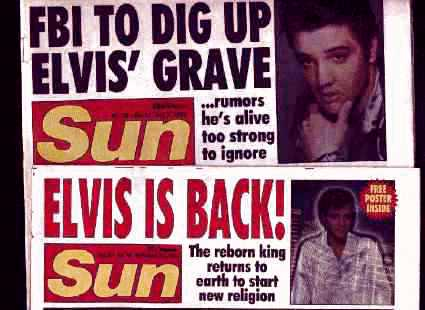 Welcome to ein read eins article on the geraldo rivera 2020 specials about elvis death fandeluxe Choice Image
