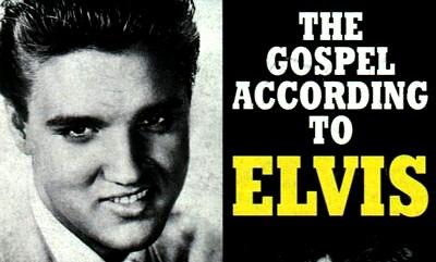 The Gospel According T...