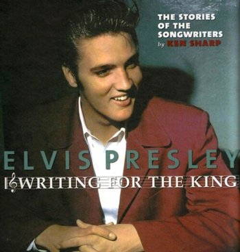 Resultado de imagem para Elvis FTD WRITING FOR THE KING